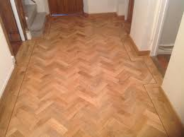 Parquet Style Laminate Flooring Portfolio Fluffy Side Up