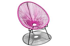 Acapulco Outdoor Chair Make A Splash This Summer With These Wacky Acapulco Chairs