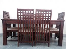 Second Hand Kitchen Table And Chairs by Used Dining Table For Sale Second Hand Dining Table Noida