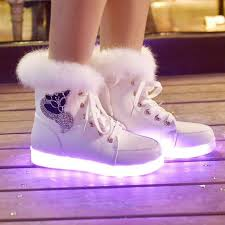 rainbow light up shoes 10 led shoes that light up at the bottom and change colors like