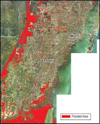 Miami Dade College Kendall Map by And Materials Says Asu Engineer Extreme Summer Heat Has Become