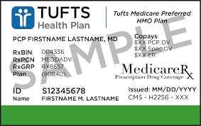 plan documents tufts health plan medicare preferred