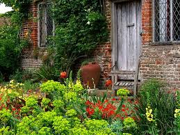 English Cottage Designs by English Country Cottages Creating Your Own Garden Cottage Design
