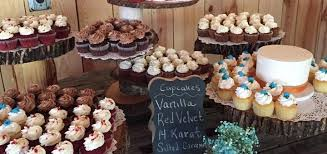 rustic wedding cupcakes velvet cupcakes scq charleston s best desserts