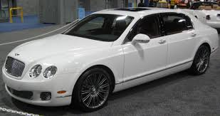 bentley 2017 white 2011 bentley continental flying spur photos specs news radka