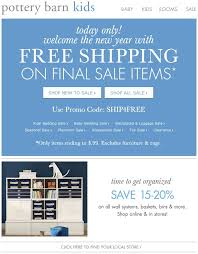 Pottery Barn Kid Promo Code 50 Best Promo Code U0026 Coupon Emails Images On Pinterest Coupon