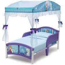 bedroom blue colour idea with dark wall black canopy light