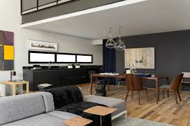 captivating 50 modern industrial interior design design ideas of