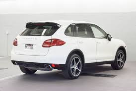 porsche suv cars porsche suv in utah for sale used cars on buysellsearch