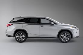 lexus station wagon lexus rx l coming to sa with 7 seats cars co za