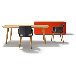 flaye non extendable table dining tables from team 7 architonic