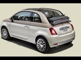 fiat 500 edition spec 2017 fiat 500 60th edition with detailed specifications