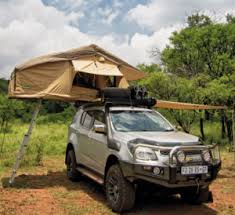 Iron Man Awning 4x4 Awnings Sa 4x4