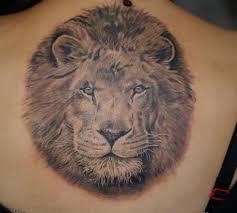 powerful leo zodiac tattoo designs newest tattoos 2017