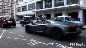 lamborghini light grey lamborghini aventador fast acceleration u0026 downshift sounds youtube