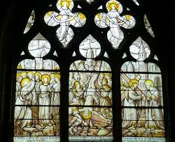 free images death material stained glass christ angel faith