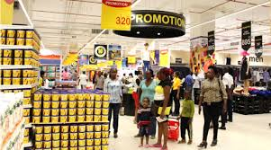 carrefour si e social epr retail nairobi welcomes carrefour hypermarket located