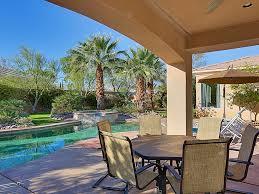 Pool Home Rancho Mirage Vacation Villa Vacation Palm Springs