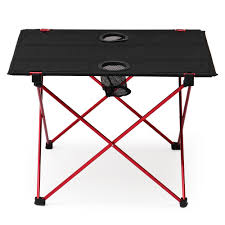 Outdoor Bbq Furniture by Popular Aluminium Camping Table Buy Cheap Aluminium Camping Table