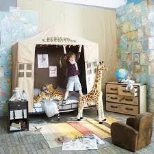 maison du monde chambre a coucher chambre d enfant 18 ambiances chez maisons du monde pour trouver