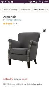 Wayfair Armchair Found It At Wayfair Co Uk Escullar Occassional Armchair Cushy