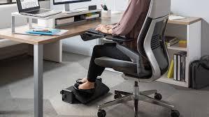 desk great foot stool for standing home design ideas regarding