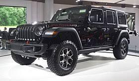 jeep wrangler pickup black jeep wrangler jl wikipedia