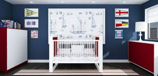 nautical colors interior designs colors of a nautical theme work beatifully in kids