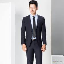costume mariage homme bleu homme veste de costume chemise mariage bleu âge moyen de travail bleu