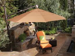 Sunbrella Market Umbrella Replacement Canopy by Garden Garden Treasures Replacement Parts For Inspiring Outdoor