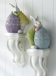 Easter Decorations Pinterest by 312 Best Easter Decorations Images On Pinterest Easter Ideas