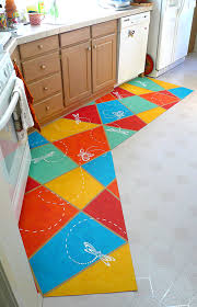 colorful kitchen rugs trends and be coastal to dial pictures