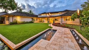 Oahu Luxury Homes by Sachi Hawaii