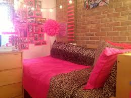 Dorm Room Lights by Dorm Room Pink Cheetah Bright Lights Awesome Ideas
