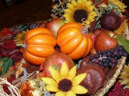 thanksgiving information from holidays and observances
