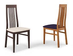 Dining Chairs Design Home Design Ideas Murphysblackbartplayerscom - Wood dining chair design