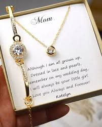 Wedding Gift Jewelry 380 Best Wedding Related Gifts Images On Pinterest Wedding Gifts