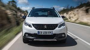 peugeot 2008 used cars uk peugeot 2008 1 6 blue hdi 100 allure first drive review auto