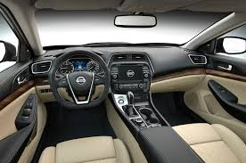 nissan teana interior 5 interesting facts about the 2016 nissan maxima