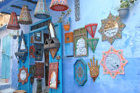 Morocco Blue City by Exploring Morocco 3 The Blue City Chefchaouen U0027go Into Worlds