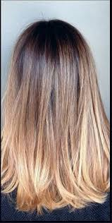 how long does hair ombre last 60 awesome diy ombre hair color ideas for 2017
