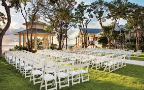 destination weddings florida eight small resorts that put your destination wedding