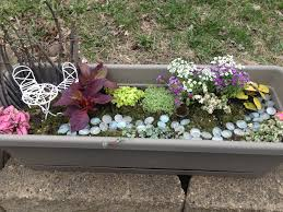 a beginner u0027s guide to making a fairy garden i don u0027t like to go