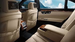 mercedes s class rear seats s550 s class rear seat package available at http billussery