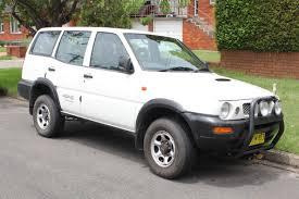 nissan terrano 1997 interior file 1997 nissan terrano ii r20 rx 5 door wagon 25286273420
