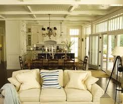 Open Floor Plans For Kitchen Living Room Best 25 Kitchen Open To Living Room Ideas On Pinterest Half