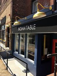 indian table court street pardon me for asking indian table now open in the former brucie s