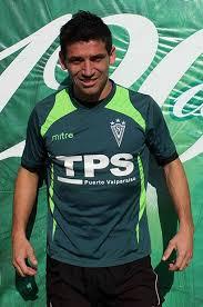 Gonzalo Barriga