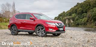 nissan cars 2017 2017 nissan x trail car review the x factor drive life