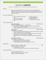 front end developer resume front end developer sle resume globish me